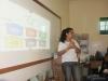 Oficina de Reciclagem na Escola Zélia Matias - Petrolina-PE - 11.06.2014