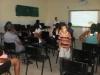 Palestra sobre Agrotóxicos na Escola Zélia Matias - Petrolina-PE - 17.05.2014