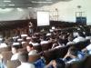 Palestra de Ambientalização na Escola de Aplicação Vande de Souza - Petrolina-PE - 24.04.2014