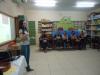 Palestra de Ambientalização na Escola Profª Zélia Mattias - Petrolina-PE - 28.04.2014