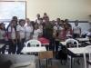 Palestra de Saúde Ambiental na Escola Profº Simão Amorim Durando - Petrolina-PE - 30.04.2014