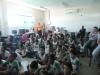 Palestra de Saúde Ambiental na Escola Profª Zélia Mattias - Petrolina-PE - 05.05.2014