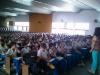 Palestra de Saúde Ambiental na Escola de Aplicação Vande de Souza - Petrolina-PE - 29.04.2014