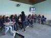 Palestra de Agrotóxicos na Escola Centro Estadual Educacional Profissionalizante (CEEP) - Juazeiro-BA - 14.04.2014