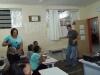 Palestra sobre uso de agrotóxicos realizada na Escola 25 de Julho - Juazeiro - BA - 14.09.13