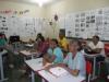 Apresentação sobre uso de agrotóxicos na Escola Escola Ludgero da Costa (Turma do EJA) - Juazeiro BA - 14.09.13