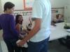 Palestra de Ambientalização na Escola Misael Aguiar - Juazeiro-BA - 09.04.2014