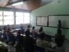 Palestra de Ambientalização na Escola Centro Estadual Educacional Profissionalizante (CEEP) - Juazeiro-BA - 12.04.2014