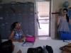 Palestra de Ambientalização na Escola Rui Barbosa - Juazeiro-BA - 04.04.2014