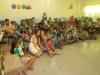 Palestra de Ambientalização na Escola Jeconias José - Petrolina-PE - 10.04.2014