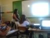 Apresentação das atividades desenvolvidas pelo PEV e Palestra sobre