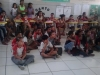 Palestra de Saúde Ambiental e Pessoal na Escola Maria Franca Pires - Juazeiro - BA - 13/08/13