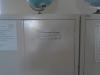 Adesivagem - Colégio Estadual Jorge Khoury - 05.11.14 - Sobradinho-BA