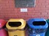 Adesivagem - Escola Estadual Cecilio Mattos- 07.11.14 - Juazeiro-BA