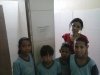 Adesivagem - Escola Jeconias José dos Santos - 07.11.14 - Petrolina-PE