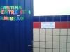 Adesivagem - Escola João Barracão - 06.11.14 - Petrolina-PE