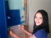 Adesivagem - Escola Lomanto Júnior - 07.11.14 - Juazeiro-BA