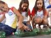 PEV Incentiva, Orienta e Acompanha Hortas Escolares