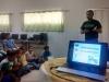 09.02.15 - Atividade de conservação da água - Escola Laurita Coelho - Petrolina-PE