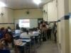 23.02.15 - Atividade horta escolar - Colegio João Barracão - Petrolina-PE