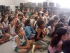26.02.15 - Atividade de coleta seletiva - Escola Laurita Coelho - Petrolina-PE