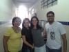 Ambientalização - Escola Estadual Dom Malan - Petrolina-PE