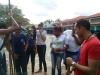 Atividade de arborização -  Escola Lomanto Júnior - 19.11.14 - Juazeiro-BA