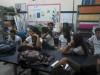 Atividade de horta sustentável - Escola Antônio Cassimiro - Petrolina-PE - 28.04.15