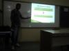 Palestra sobre o uso de agrotóxicos - Escola João Barracão - 09.11.14 - Petrolina-PE