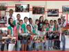 Problemas Socioambientais do Cotidiano são Temas Trabalhados pelo PEV em 8 Escolas da Região - 29/08/14