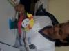 Oficina de reciclagem - Escola Pe. Luiz Cassiano