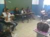 Palestra sobre a água e sua importância - Colégio Estadual Cecílio Mattos