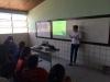 Palestra sobre saúde ambiental - CEEP