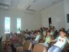 Visita ao CEMAFAUNA - Escola Municipal Professor Walter Gil - Petrolina