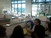 Visita técnica ao CEMAFAUNA, Laboratório de Zoologia e Entomologia, e ao Viveiro do PEV - Escolas Pe. Luiz Cassiano e Mãe Vitória - Petrolina