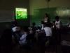 Palestra sobre saúde ambiental - Escola Municipal Mãe Vitória - Petrolina