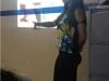 Atividade de saúde ambiental - Escola Estadual Dom Malan - Petrolina-PE - 23.05.15