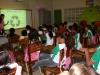 Palestra sobre Meio Ambiente - Escola Odete Sampaio - Petrolina-PE (18-10-2012)