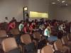 Visita Técnica ao Cemafauna pela Escola Eliete Araújo - Petrolina-PE - 14/08/13