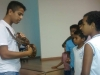 Visita técnica ao CEMAFAUNA, CCA e Viveiro do PEV - Escola Laurita Coelho - Petrolina-PE - 04.03.15