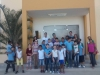 Visita Técnica mobiliza professores e alunos