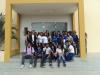 Visita Técnica ao Campus de Ciências Agrárias da UNIVASF pelo Centro Educacional Estadual Profissionalizante (CEEP) - Juazeiro-BA - 23.05.2014