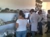 Visita Técnica ao Campus de Ciências Agrárias da UNIVASF pela Escola Pe Luiz Cassiano - Petrolina-PE - 15.05.2014