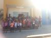 Visita Técnica ao Cemafauna pela Escola Promenor - Juazeiro-BA - 28.04.2014