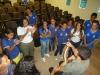 Visita Técnica ao Cemafauna pelo Colégio Estadual Rui Barbosa - Juazeiro-BA - 27.04.2014