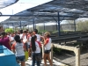 Visita ao CRAD pela Escola 25 de Julho (Juazeiro-BA) - 04.09.13