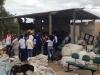 Visita ONG Ecovale - Colégio Estadual Rui Barbosa - Juazeiro-BA - 11.06.15