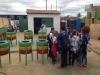Visitas Técnicas do PEV mobilizam escolas públicas