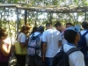 Visita técnica ao CRAD (Univasf -CCA) - Colégio Estadual João Barracão - Petrolina-PE - 18.06.15
