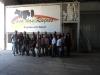 Visita a ArcelorMittal e Casa das Rações - Centro Estadual de Educação Profissional (CEEP) - 27.10.14 - Juazeiro-BA